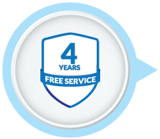 4-Years-Free-Service-R